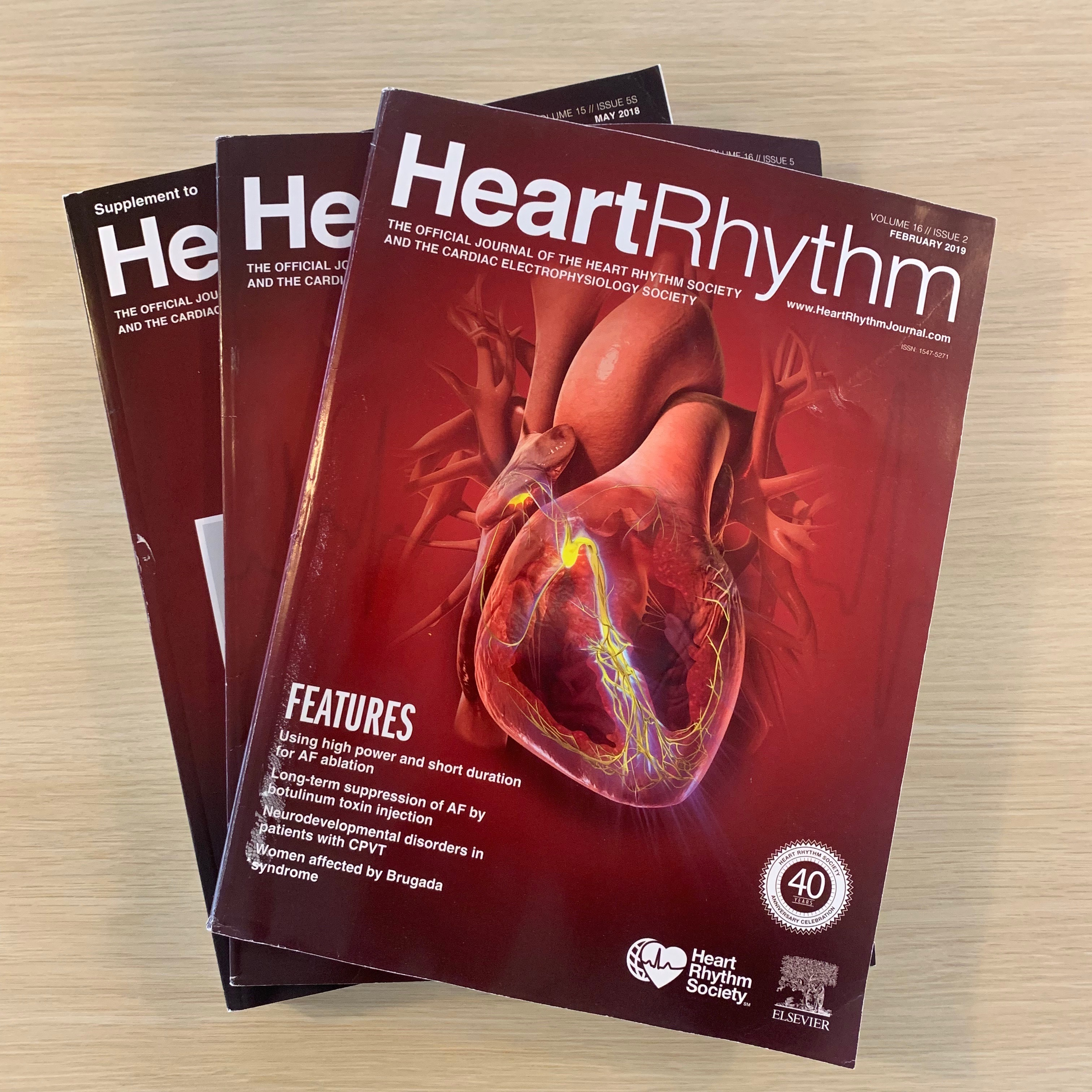 Home | Heart Rhythm Society