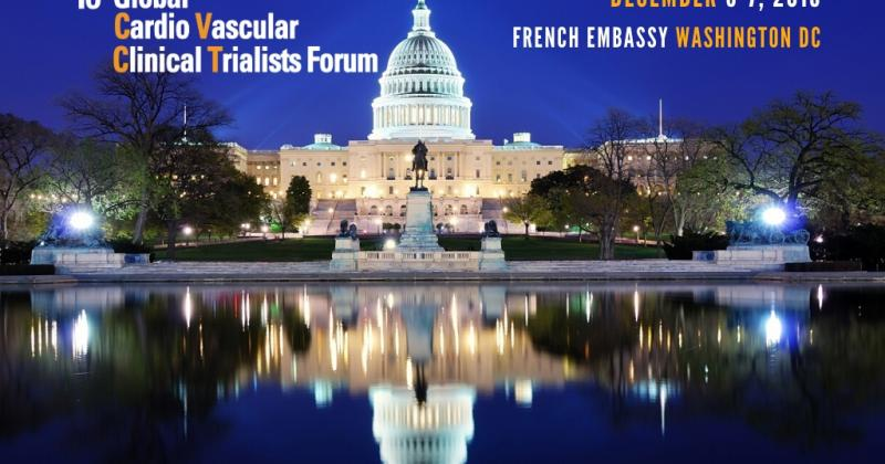 Global CardioVascular Clinical Trialists Forum