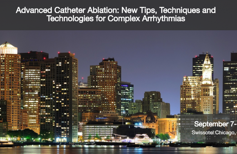 Advanced Catheter Ablation