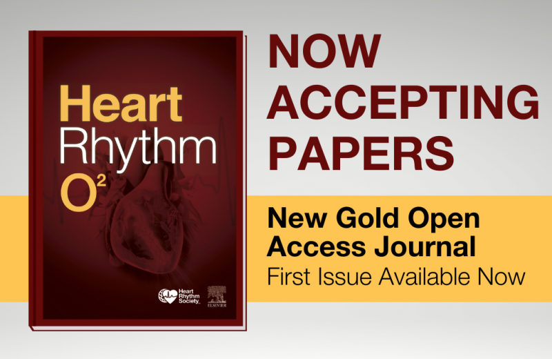 Heart Rhythm O2 Journal: Call for Papers