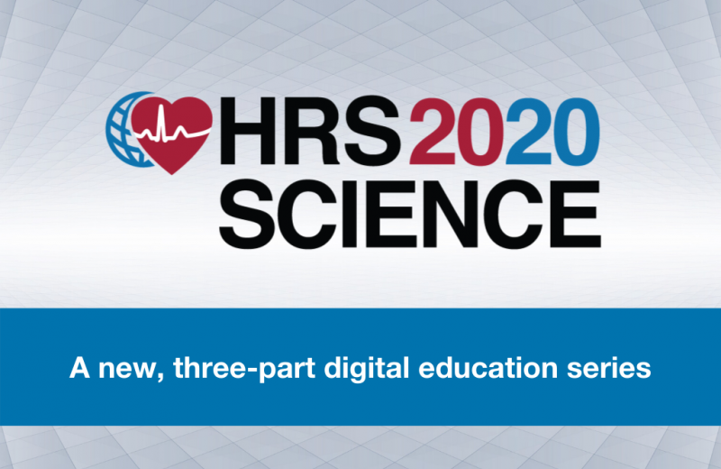 HRS 2020 Science