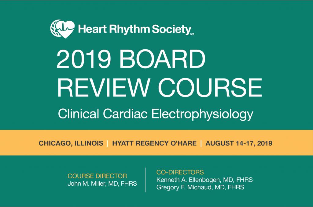Internal Medicine Recertification Board Review Course 2019