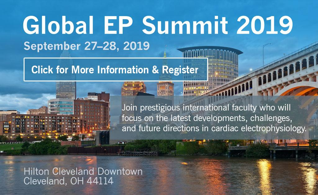 Global EP Summit