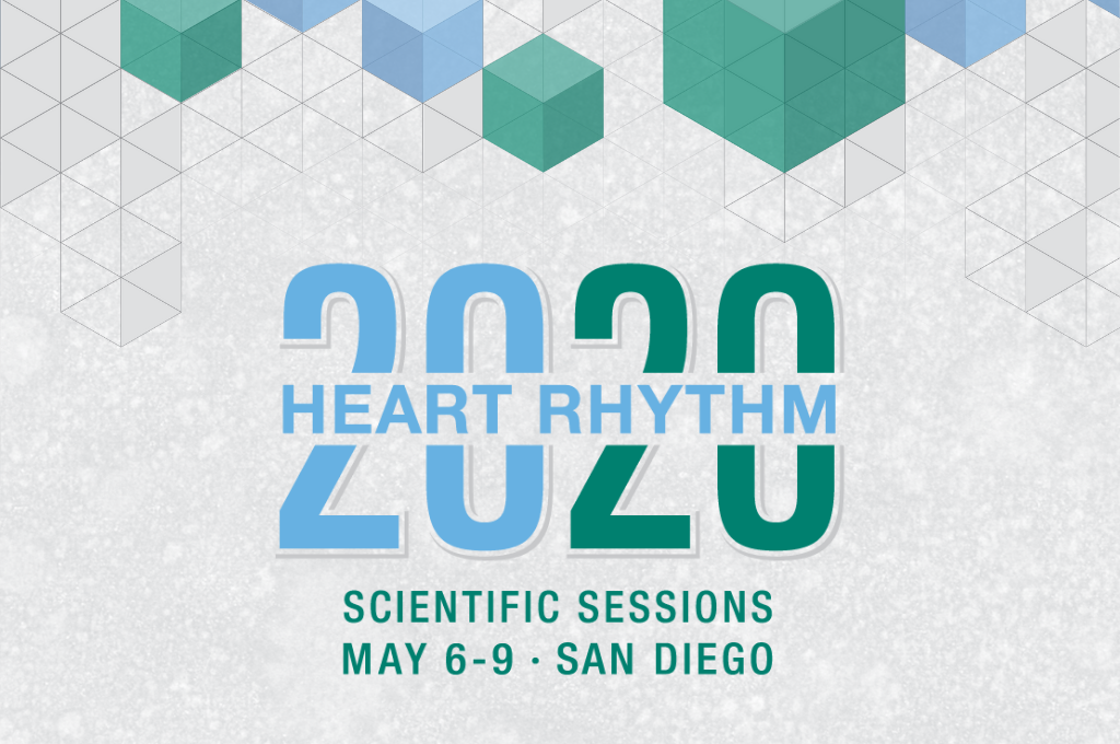 2020 Heart Rhythm Scientific Sessions